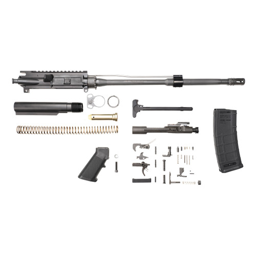 Stag 15 Bones Phosphate Rifle Kit