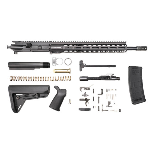 Stag 15 .300 Blackout 16 in Rifle Kit