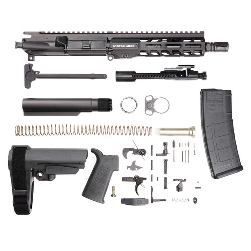 Stag 15 .300 Blackout 8 in Pistol Kit