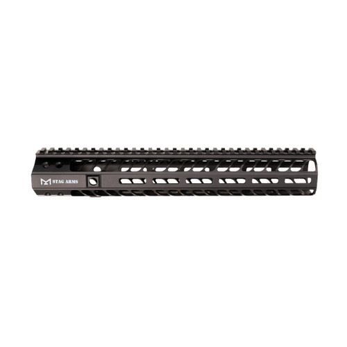 "Stag 10 13.5"" M-LOK Handguard - Anodized"