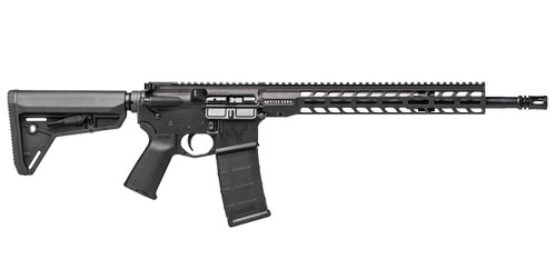 Stag 15 Tactical RH QPQ 16 in 5.56 Rifle BLA SL NA