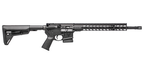 Stag 15 Tactical RH QPQ 16 in 5.56 Rifle BLA SL Cross