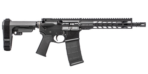 Stag 15 Tactical RH QPQ 10.5 in 5.56 Pistol BLA SL NA