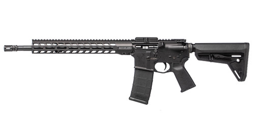 Stag 15 Tactical LH QPQ 16 in 5.56 Rifle BLA SL NA