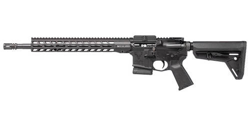 Stag 15 Tactical LH QPQ 16 in 5.56 Rifle BLA SL Cross