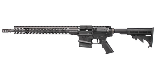 Stag 10 Classic LH QPQ 18 in .308 Rifle BLA SL NJ