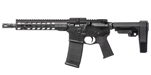 Stag 15 Tactical LH QPQ 10.5 in 5.56 Pistol BLA SL NA