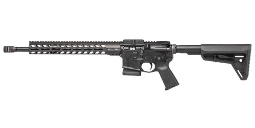Stag 15 Tactical LH QPQ 16 in 5.56 Rifle BLA SL NJ