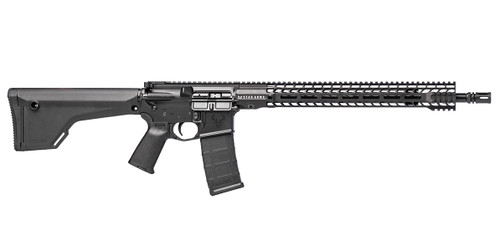 Stag 15 SPR RH QPQ 18 in 5.56 Rifle BLA SLQ NA