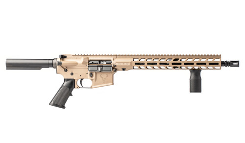 Stag's AR-15 - Stag 15 Other RH QPQ 14.5 in 5.56 Rifle FDE - Flat Dark Earth