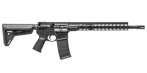 Stag 15 Tactical RH QPQ 16 in 300BLK Rifle BLA SL NA