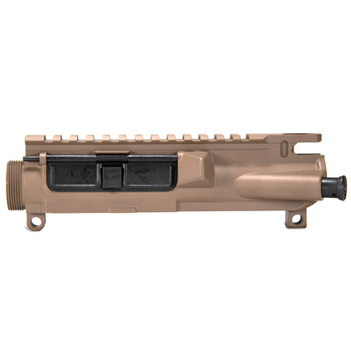 Stag 15 A3 LH  Upper Receivers FDE - BLEM