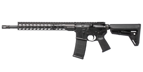 Stag 15 Tactical LH QPQ 16 in 300BLK Rifle BLA SL NA