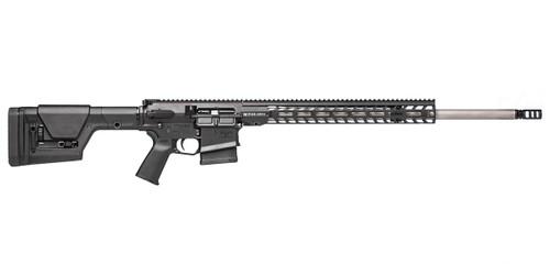 Stag 10 Long Range RH SS 24 in 6.5CM Rifle BLA SL NA