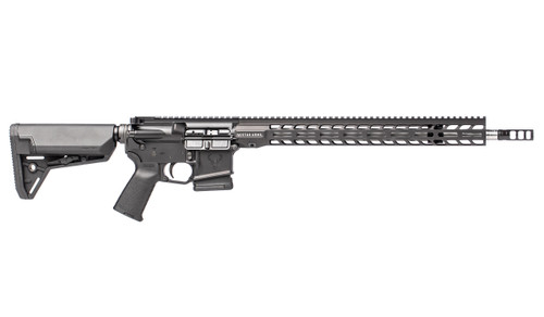 Stag 15 3-Gun Elite RH SS 18 in 5.56 Rifle BLA SL 10R