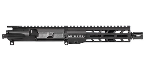Stag 15 Tactical RH QPQ 7.5 in 5.56 Upper BLA SL NA
