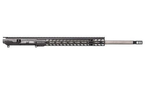 Stag 10 Long Range RH SS 24 in 6.5CM Upper BLA SL NA