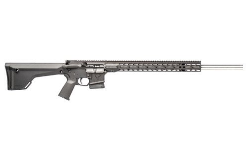 Stag AR-15: Stag 15 Varminter Right Handed Stainless Steel 24 in 5.56 Rifle