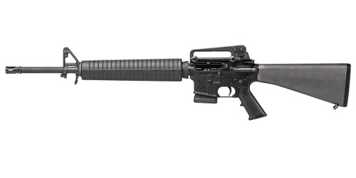 Stag 15 Retro LH CHPHS 20 in 5.56 Rifle BLA A2 10R