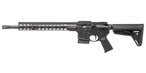 Stag 15 Tactical LH QPQ 16 in 5.56 Rifle BLA SL 10R
