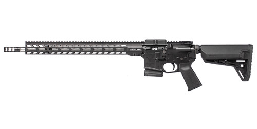 Stag 15 3-Gun Elite LH SS 18 in 5.56 Rifle BLA SL CA/NY