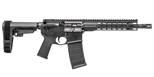 Stag 15 Tactical RH CHPHS 10.5 in 5.56 Pistol BLA SL NA