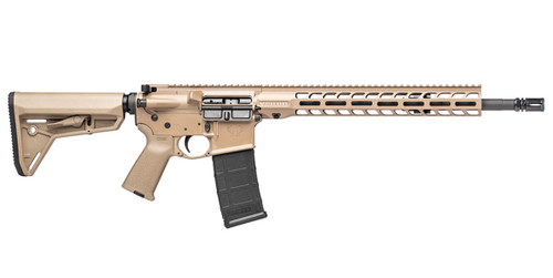 Stag 15 Tactical RH CHPHS 16 in 5.56 Rifle FDE SL NA