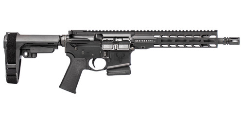Stag 15 Tactical RH CHPHS 10.5 in 5.56 Pistol BLA SL 10R