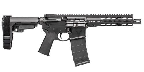 Stag 15 Tactical RH CHPHS 7.5 in 5.56 Pistol BLA SL NA