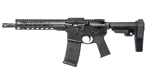 Stag 15 Tactical LH CHPHS 10.5 in 5.56 Pistol BLA SL NA