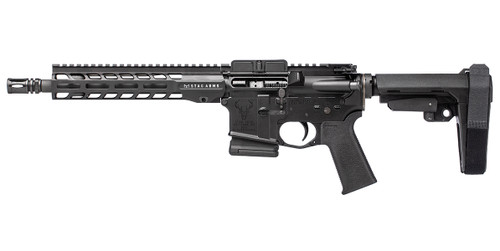 Stag 15 Tactical LH CHPHS 10.5 in 5.56 Pistol BLA SL 10R