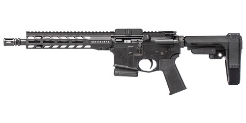 Stag 15 Tactical LH QPQ 10.5 in 5.56 Pistol BLA SL 10R