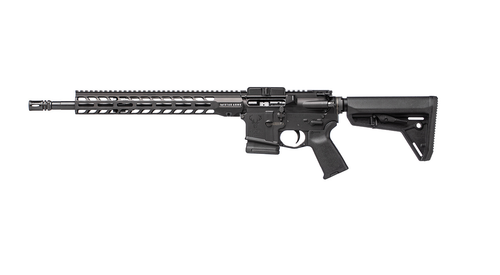 Stag 15 Tactical LH CHPHS 16 in 5.56 Rifle BLA SL CA/NY