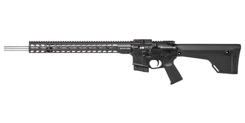 Stag 15 Super Varminter LH SS 20 in 6.8 SPC Rifle BLA SL NA