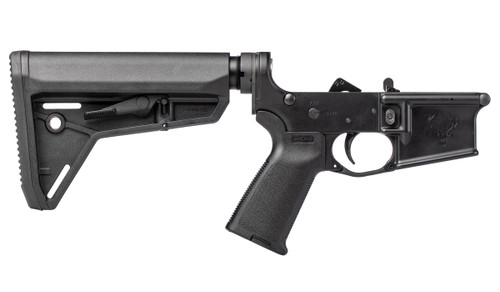 Stag 15 Tactical RH Complete Lower BLA NJ