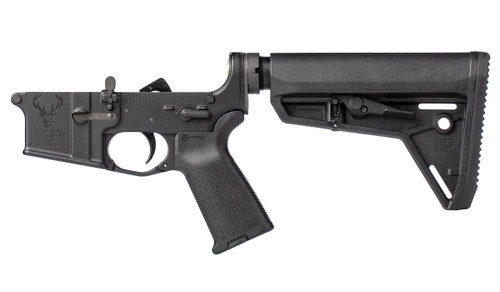 Stag 15 Tactical RH Complete Lower BLA Cross Reverse