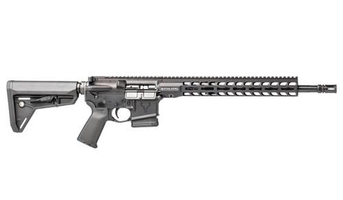 Stag 15 Tactical RH QPQ 16 in 300BLK Rifle BLA SL CA/NY