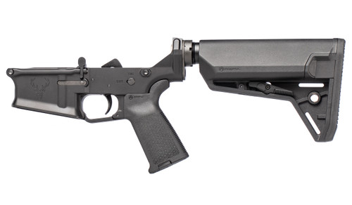 Stag 10 Tactical LH  Complete Lower BLA  NA