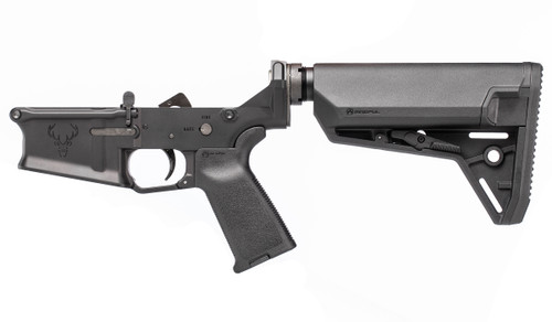 Stag 10 Marksman LH Complete Lower BLA NA