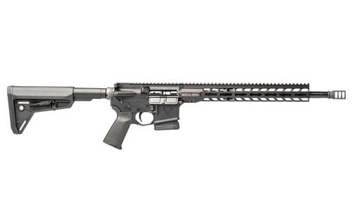 Stag 15 Tactical RH QPQ 16 in 300BLK Rifle BLA SL NJ