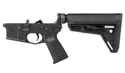 Stag 15 Tactical LH Complete Lower BLA NA