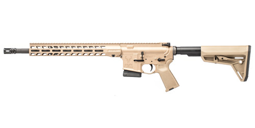 Stags AR-15 titles the Stag 15 Tactical RH CHPHS 16 in 5.56 Rifle FDE SL - CA/NY Compliant