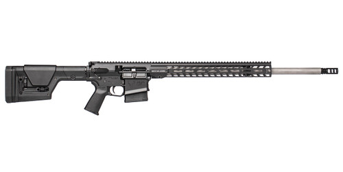 Stag 10 Long Range RH SS 24 in 6.5CM Rifle BLA SL NJ