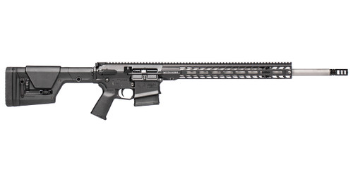 Stag 10 Marksman RH SS 22 in 6.5CM Rifle BLA SL NJ