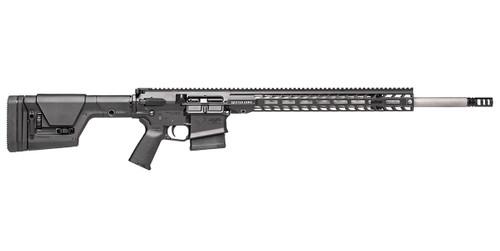Stag 10 Marksman RH SS 22 in 6.5CM Rifle BLA SL CA/NY