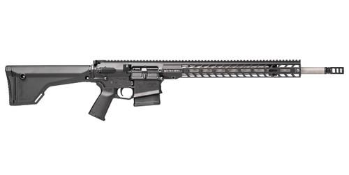Stag 10 Tactical RH SS 20 in 6.5CM Rifle BLA SL NJ