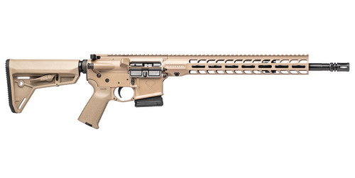 Stag 15 Tactical RH QPQ 16 in 5.56 Rifle FDE SL 10RD