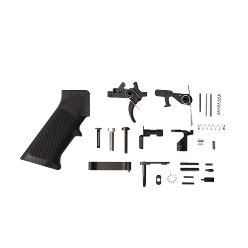 Lower Receiver Parts Kit with Two Stage Trigger