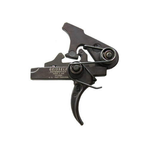 Geissele Super 3 Gun (S3G) Trigger Group AR15