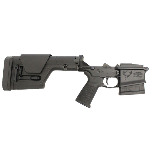 Stag 10 Lower Half  with Magpul® PRS®